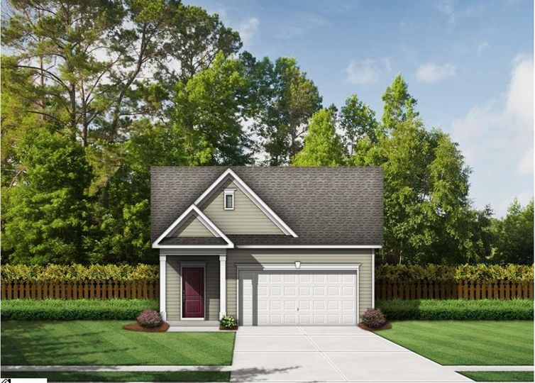 510 Baycraft Lane Lot 108 Simpsonville, SC 29681