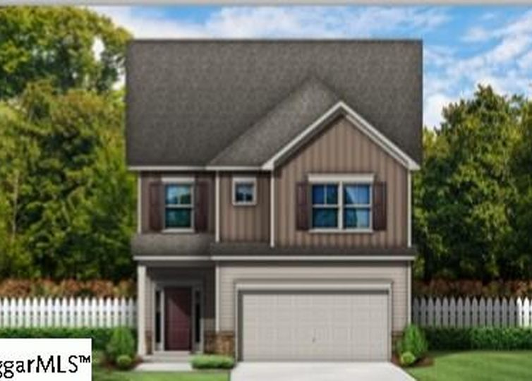 512 Baycraft Lane Lot 109 Simpsonville, SC 29681