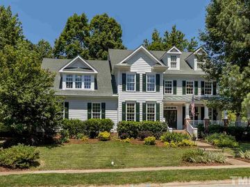 308 Sunset Grove Drive Holly Springs, NC 27540 - Image
