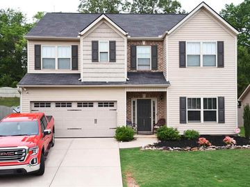588 Cromwell Drive Spartanburg, SC 29307 - Image
