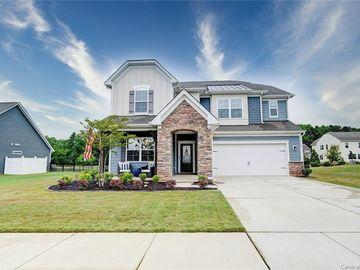 8107 Belfort Forest Lane Huntersville, NC 28078 - Image 1