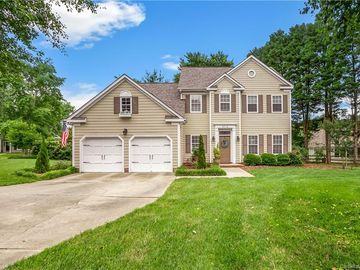 9718 Little River Court Matthews, NC 28105 - Image 1