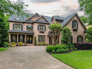 10826 Alexander Mill Drive Charlotte, NC 28277 - Image 1
