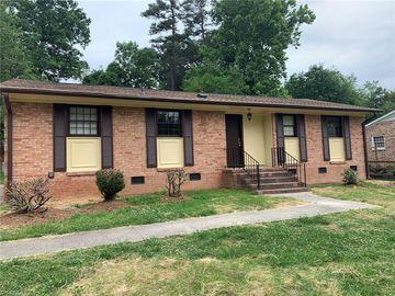 2502 Cheltenham Boulevard Greensboro, NC 27407 - Image