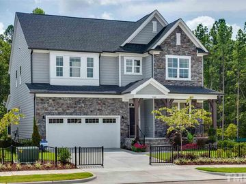 649 Ivy Arbor Way Holly Springs, NC 27540 - Image 1