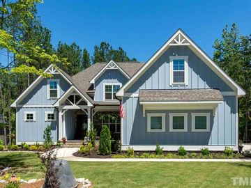 1205 Smith Creek Way Wake Forest, NC 27587 - Image