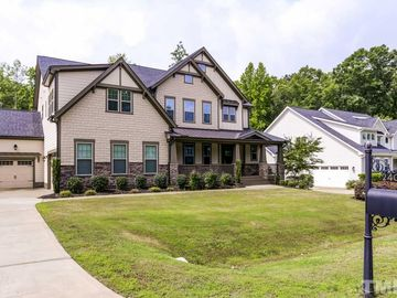 2404 Sterling Crest Drive Wake Forest, NC 27587 - Image 1