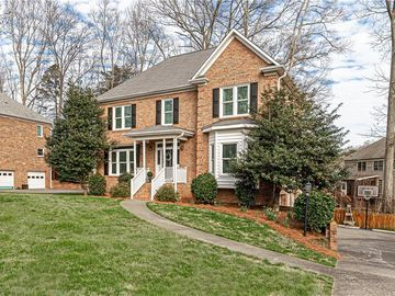 4553 Carriagebrook Court Clemmons, NC 27012 - Image 1