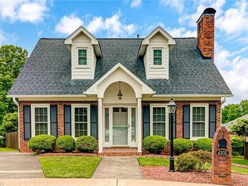 4205 Club Pointe Court Winston Salem, NC 27104 - Image 1