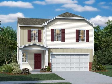 953 Bellewood Gardens Drive Angier, NC 27501 - Image 1