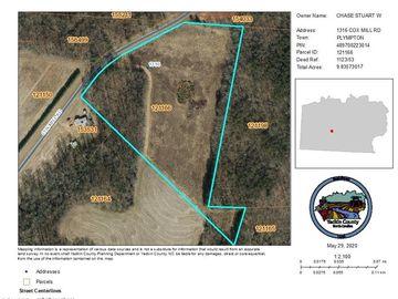 1316 Cox Mill Road Yadkinville, NC 27055 - Image
