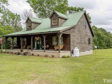 6704 Log Home Road Wendell, NC 27591 - Image 1