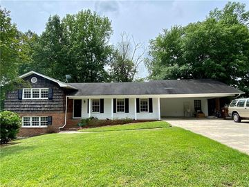 1407 Lyndhurst Drive High Point, NC 27262 - Image 1