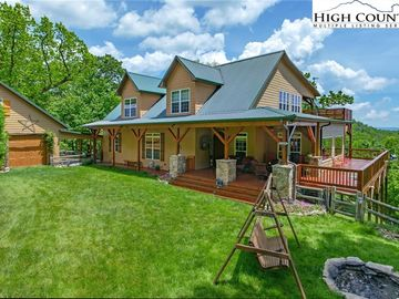 1165 Little Rock Canyon Road Lenoir, NC 28645 - Image 1