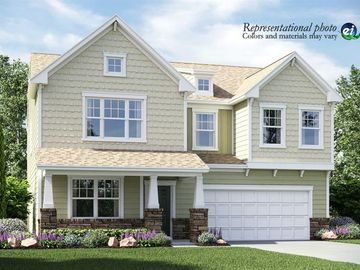 145 Haddonsfield Drive Mooresville, NC 28115 - Image