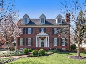 1207 Buckingham Road Greensboro, NC 27408 - Image 1