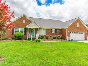 1207 Raspberry Run Graham, NC 27253 - Image