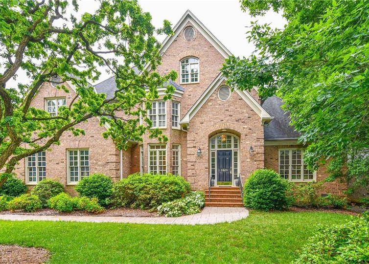 3605 Brassfield Oaks Drive Greensboro, NC 27410