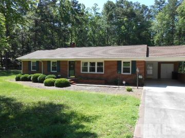 489 Wade Paschal Road Siler City, NC 27344 - Image 1