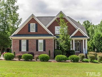 3709 Valley Pine Court Wendell, NC 27591 - Image