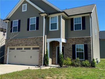 99 Graphite Drive Gibsonville, NC 27249 - Image 1