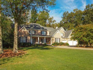 206 Meadowlark Lane Mocksville, NC 27028 - Image