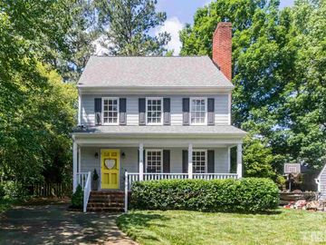 413 Maylands Avenue Raleigh, NC 27615 - Image 1
