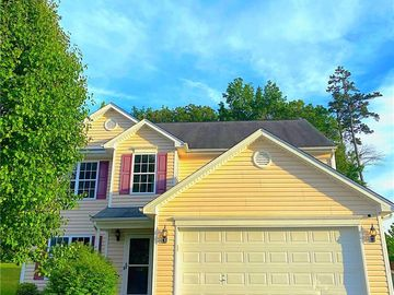 802 Forest Crest Drive Greensboro, NC 27406 - Image 1