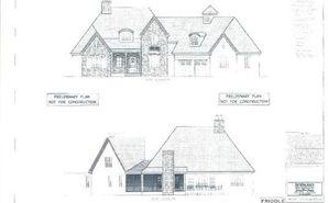 1117 Hayes Farm Drive Summerfield, NC 27358 - Image