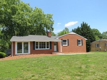 3923 Yarbrough Avenue Winston Salem, NC 27106 - Image 1