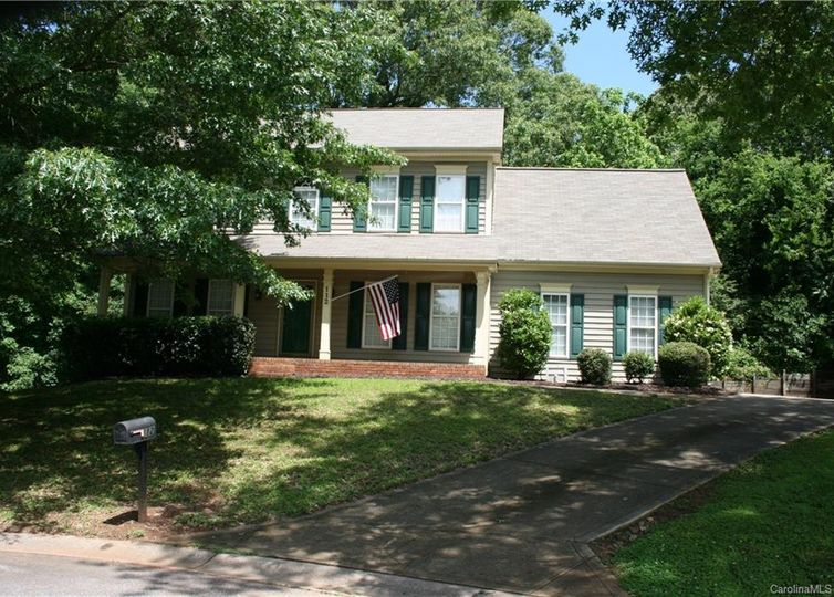 112 Babbling Brook Road Mooresville, NC 28117