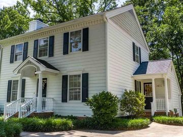 1412 Morningsdale Drive Raleigh, NC 27609 - Image 1