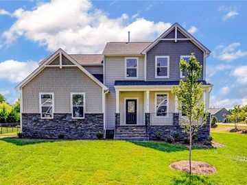 8110 Manakel Drive Stokesdale, NC 27357 - Image 1