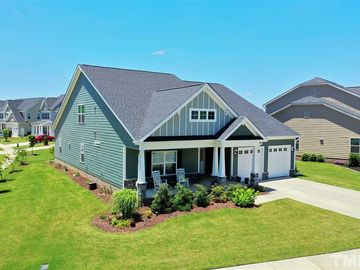 360 Lake Lure Way Fuquay Varina, NC 27526 - Image 1
