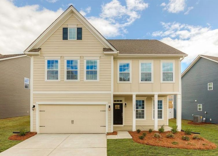 1582 Cambria Court #332 Lake Wylie, SC 29710