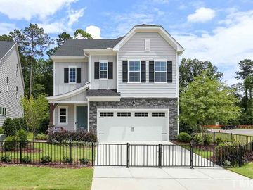 136 Ivy Arbor Way Holly Springs, NC 27540 - Image 1