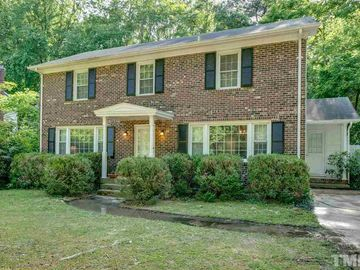 5209 Cedarwood Drive Raleigh, NC 27609 - Image 1