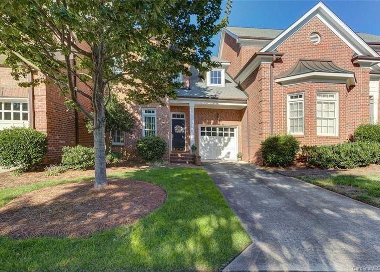 4926 Park Phillips Court Charlotte, NC 28210