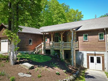 236 Smokey Mountain Road Boone, NC 28607 - Image 1