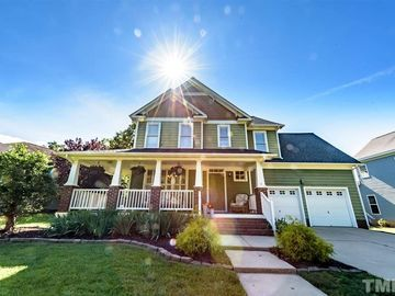 2709 Brighthaven Drive Raleigh, NC 27614 - Image 1