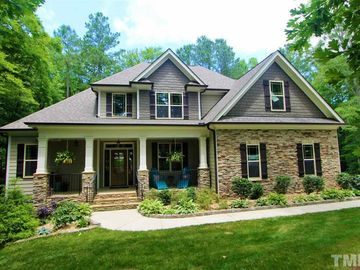 3582 Claude Court Wake Forest, NC 27587 - Image 1