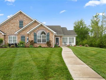 408 Ashley Woods Drive Gibsonville, NC 27249 - Image 1