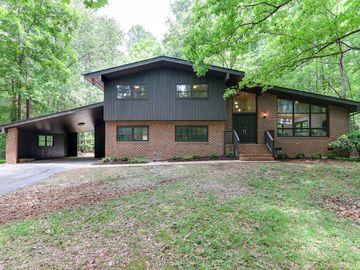 2417 Honeysuckle Road Chapel Hill, NC 27514 - Image 1