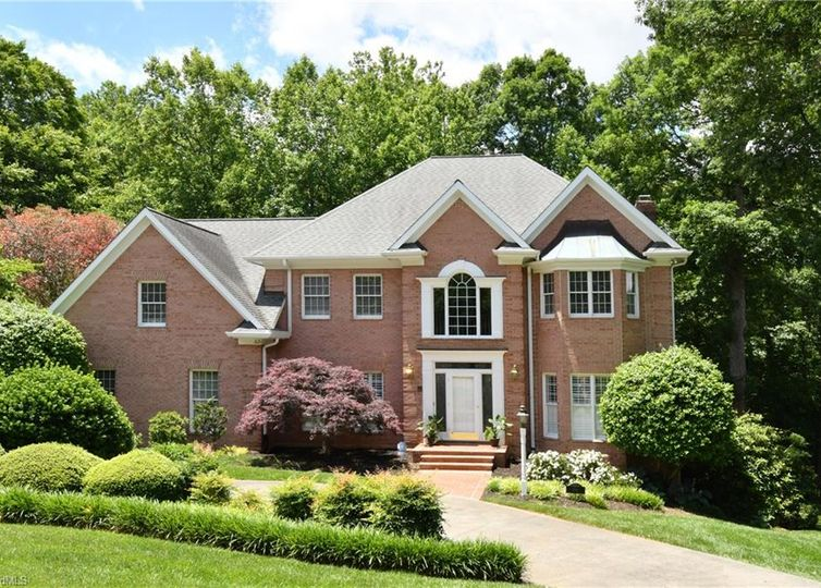 1108 Glousman Road Winston Salem, NC 27104