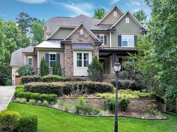 6637 Rest Haven Drive Raleigh, NC 27612 - Image 1