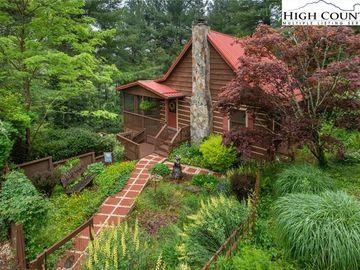 166 Mountain Ivy Lane Boone, NC 28607 - Image 1