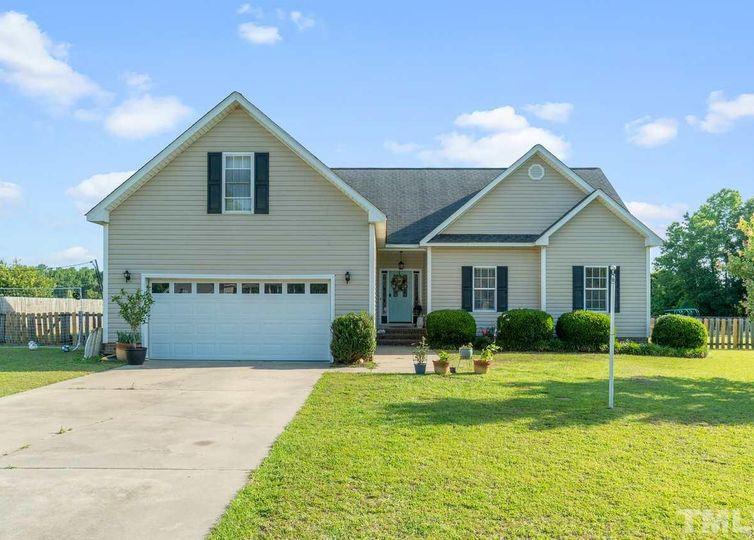214 Dogwood Estates Lane Goldsboro, NC 27534