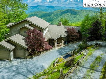 441 Cherry Gap Road Beech Mountain, NC 28604 - Image 1