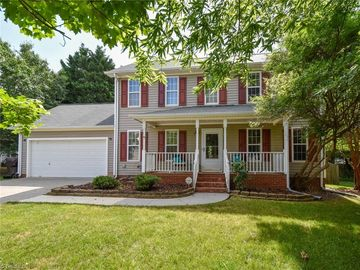 3324 Sumter Drive High Point, NC 27265 - Image 1