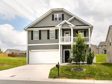 118 Claystone Drive Gibsonville, NC 27249 - Image 1